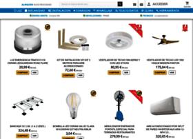 almacenelectricidad.com