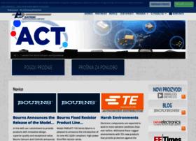almaelectronic.com