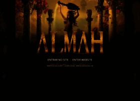 almah.com.br