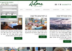 almahotel.co.il