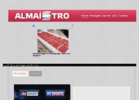 almaistro.com