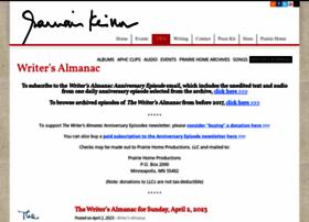almanac.mpr.org