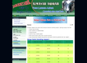 almanaraqiqah.com