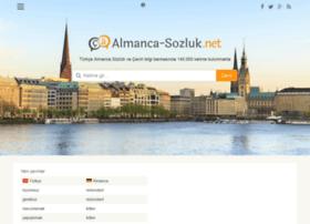 almanca-sozluk.net