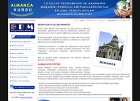 almancakursu.info