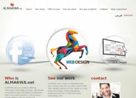 almarwa.net.sa