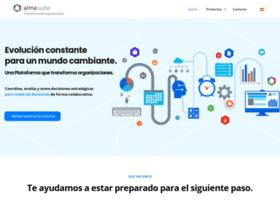 almasuite.com