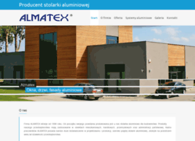 almatex.com.pl