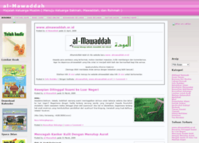 almawaddah.wordpress.com