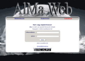 almaweb.eu
