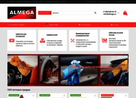 almega.ru