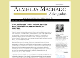 almeidamachado.wordpress.com