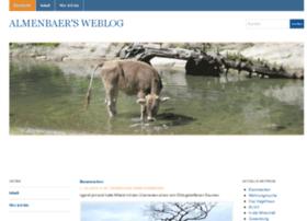almenbaer.wordpress.com