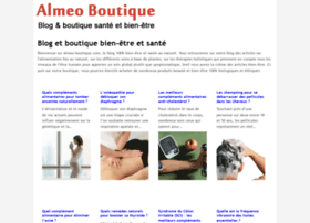 almeo-boutique.com