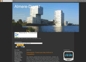 almere-digest.blogspot.in