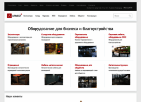 almest.ru