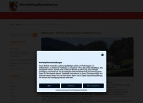 almgasthof-esterberg.de