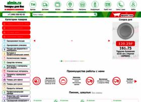 almin.ru