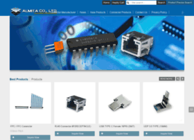 almita-connectors.com