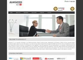almoayedgroup.com