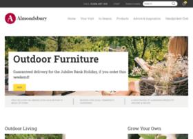 almondsbury.co.uk