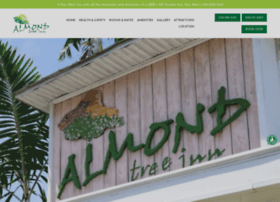 almondtreeinn.com