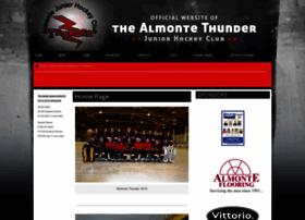 almontethunder.pointstreaksites.com