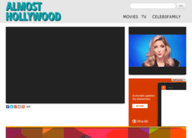 almost-hollywood.com