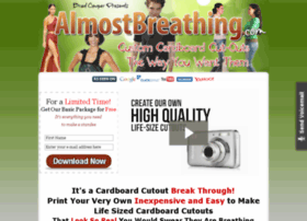 almostbreathing.com