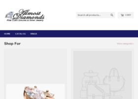 almostdiamonds.com