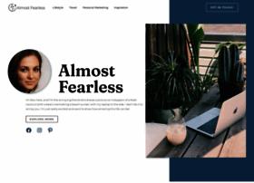 Almostfearless.com