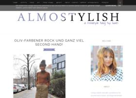 almoststylish.blogspot.ca