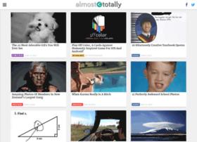 almosttotally.com
