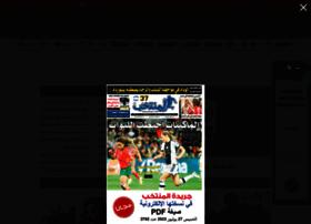 almountakhab.com