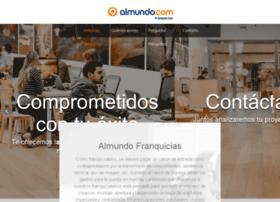 almundofranquicias.com