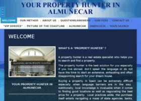 almunecar-property-hunter.com
