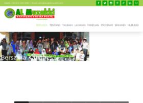 almuzakki.com