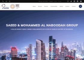 alnaboodah.com