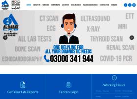 alnasarlab.com