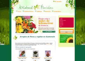 alnaturalfloristas.com