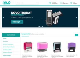 alocarimbos.com.br