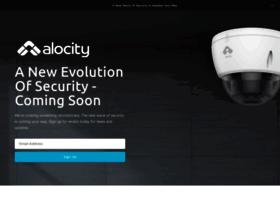 alocity.com