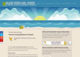 aloe-vera-gel-shop.com