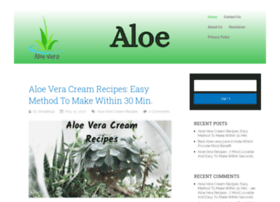 aloe-vera-guide.com