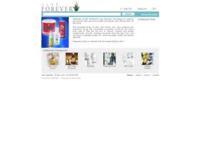 aloeforever.ecrater.com