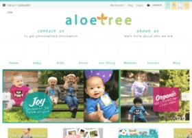 aloetreekids.com