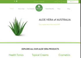 aloevera.com.au