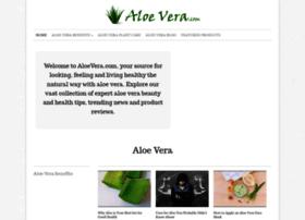 aloevera.com