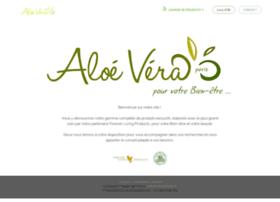 aloeveraparis.com
