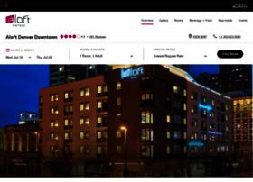 aloftdenverdowntown.com